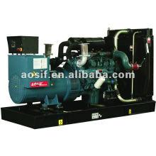 Generador diesel de Doosan 700kva con ISO y CE