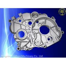 Aluminum die casting engine case