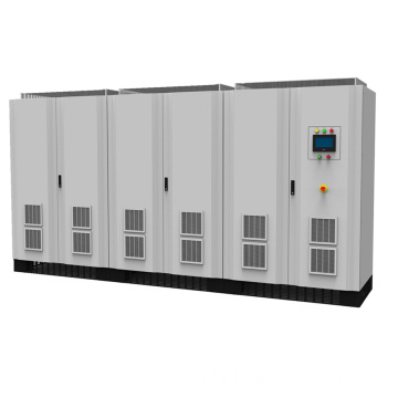 750V 800KW Variabel Tegangan DC Power Supply