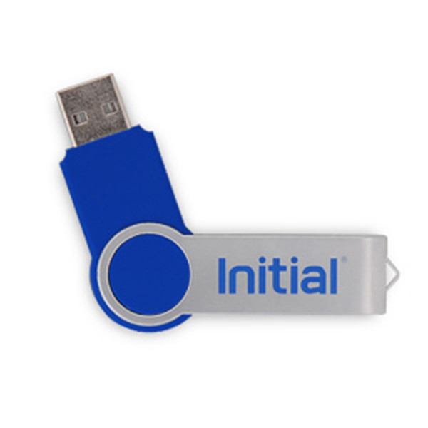 Swivel Colorful USB Stick