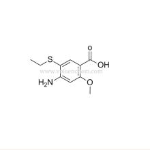 Cas 71675-86-0,Amisulpride Intermediates