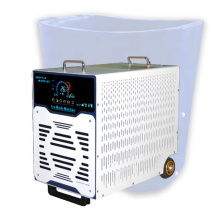 CE FCC qualified high-quality ice bath recovery machine for professional sports recovery and fitness enthusiasts.