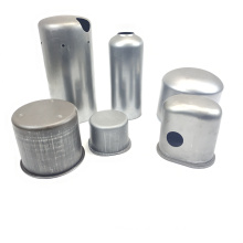 customized OEM sheet metal fabricated stamping bending fabrication parts sheet metal stamped parts