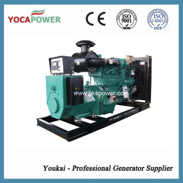 Cummins Motor 220kw / 275kVA Power Diesel Generator Set
