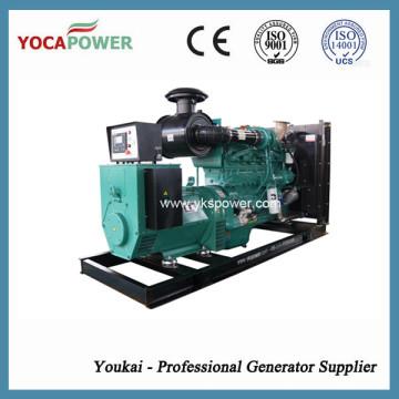 Cummins Engine 220кВт / 275кВА Дизельный генераторный агрегат
