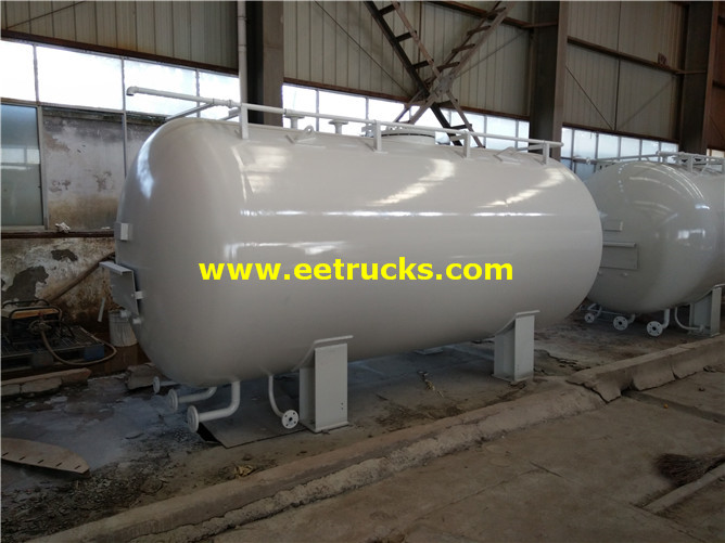 1000 Gallons Propane Gas Tanks