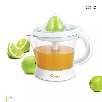 1L 25W/40W Electric Citrus Juicer with Connected handle Plastic