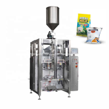 Paste And Liquid Pouch Filling Machine