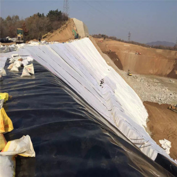 HDPE Geomembrane liner price for Landfill