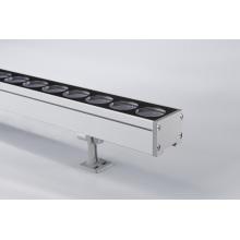 Lâmpada embutida LED Wall Washer Paisagem externa para iluminação interna