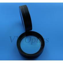 Diâmetro óptico. 10mm H-K9l & H-F4 Achromatic Lens Doublet da China