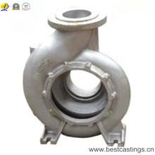OEM Custom Stainless Steel Precision Casting Pump Body