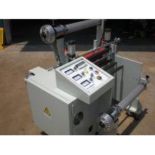 Machine de stratification de bande adhésive de papier d'aluminium
