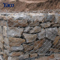 Chinese anping 3.05mm 3.2mm 80*60 barrier welded gabion box