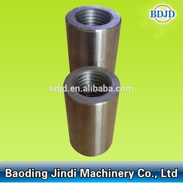 45 # Carbon Steel Parallel Thread Mechanical Rebar Coupler