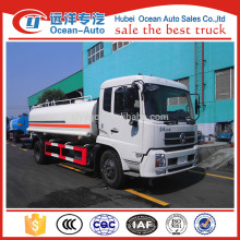 Dongfeng 12000 cubic meters truck mounted water well drilling rig