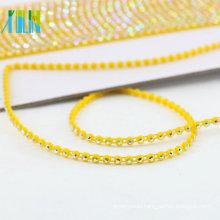 GBA017 Wholesale Chain Yard Cheap Craft Rhinestones