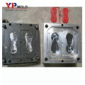 OEM high precision PP polishing brushes plastic injection mould yuyao factory