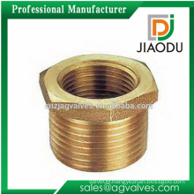 High quality cw614n brass split nuts