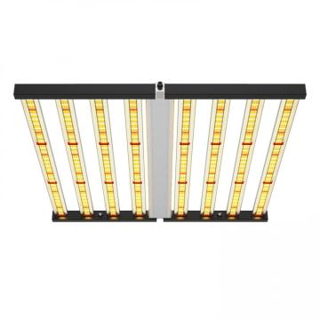 Fluence Spyder Style Gartenbau Grow Light Bar