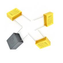 105k275V Metallized Polypropylene X2 Film Capacitor-Topmay -1