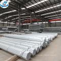 bs1387 classe abc galvanizado tubos de aço de 114m de diâmetro gi pipe
