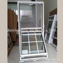 Высокое качество раздвижных окон с двойным подвешенным дизайном