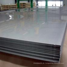 Eine große Summe Versorgungsmaterial-Menge des Edelstahl-Blechs