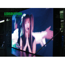 16mm Outdoor Mobile LED-Anzeige (LS-O-P16-VR)
