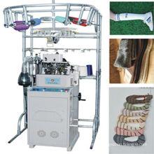 Maquinaria de calcetines con seis agujas Seslection
