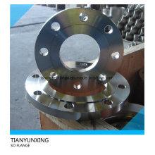 ANSI B16.5 So Stainless Steel Slip on Flange