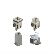 Connecteurs résistants 400V pour harnais de fils industriels