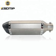 Universal modificado AK yoshimuras motocicleta silenciador tubo de escape CB400 CB600 CBR600 CBR1000 YZF FZ400 Z750