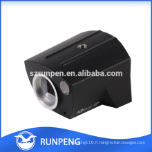 CCTV Products Die Casting CCTV Camera Housing