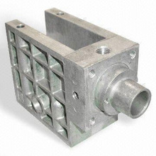 Aluminium-Druckguss-Teile, Aluminium-Formenbau, Druckguss-Formenbau