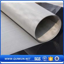 Malla de alambre de alta calidad del acero inoxidable 316 304 para el filtro
