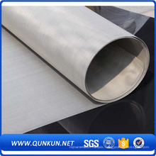 High Quality 316 304 Stainless Steel Wire Mesh for Filter
