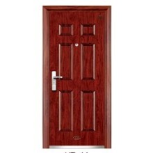 New Arrival Main Door Design Steel Security Door
