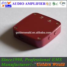 Portable Headphone Amplifier headphone amplifier rechargeable battery amplifier