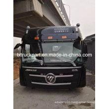Foton Auman Gtl Truck Part High Top Cab