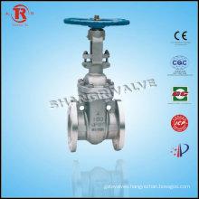 2500lb gate valve