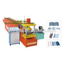 shutter door rolling forming machine metal sheet iron machine