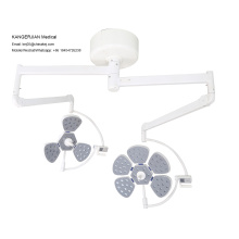 Medical Surgical Instruments LED Operation Lamp