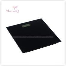 Hohe Präzision 0,1 kg Glas + Kunststoff Elektronische Waage (30 * 30 * 2,2 cmcm)