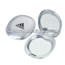 two sides silver mirror for promotion