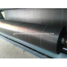 High Strength Woven Geotextiles for Soli Reinforcement