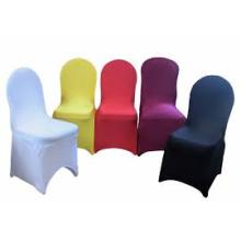 China billig Hochzeit Stuhl Cover für Verkauf, Spandex Stuhlabdeckung Großhandel