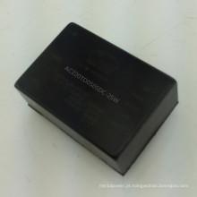 25W 72mm Dual o MERGULHO da fonte de alimentação do modelo da saída de 05VDC05VDC / SORVO