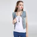 Punk Style Frauen Leder Halskette Leder Schmuck für Frauen