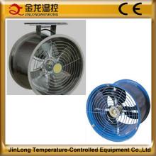 Ventilador de circulación de aire Jinlong para refrigeración industrial